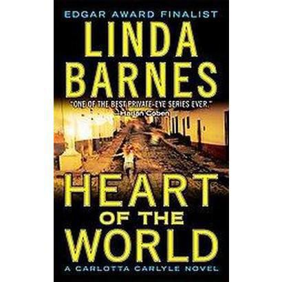 Heart of the World (Reprint) (Paperback)
