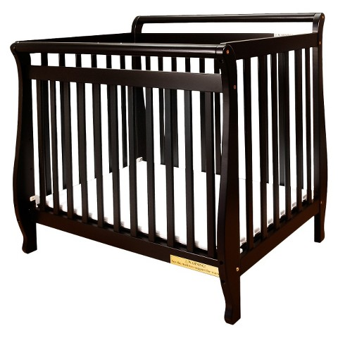 Athena Mini Amy Crib