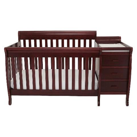 AFG Kimberly Convertible Crib