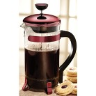 Primula Classic Coffee Press - Red (8 Cup)