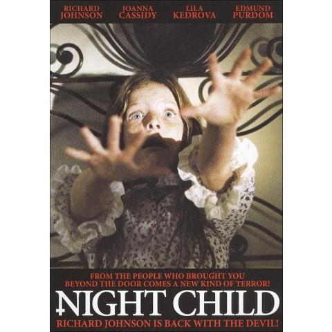 Night Child (Widescreen)