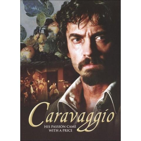 Caravaggio (Widescreen)