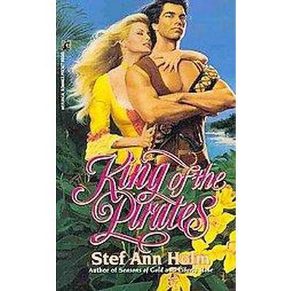 King of the Pirates (Reprint) (Paperback)