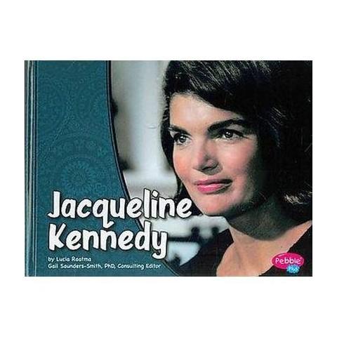 Jacqueline Kennedy (Hardcover)