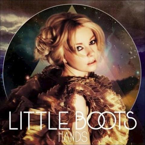 Hands - Vinyl
