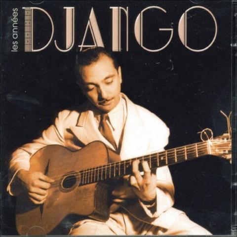 Les Annees Django