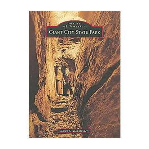Giant City State Park (Paperback)