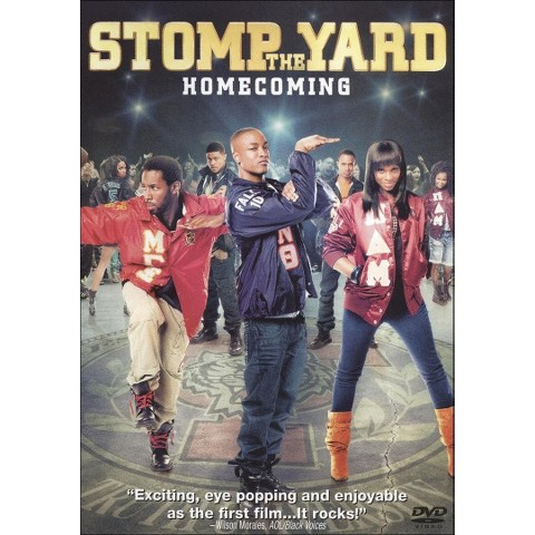 Stomp the Yard: Homecoming (Widescreen)