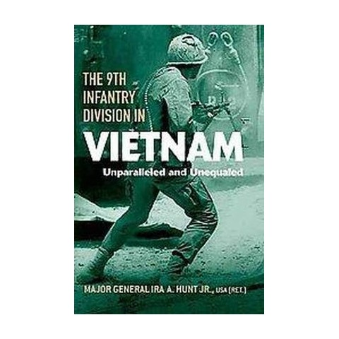 The 9th Infantry Division in Vietnam (Hardcover)