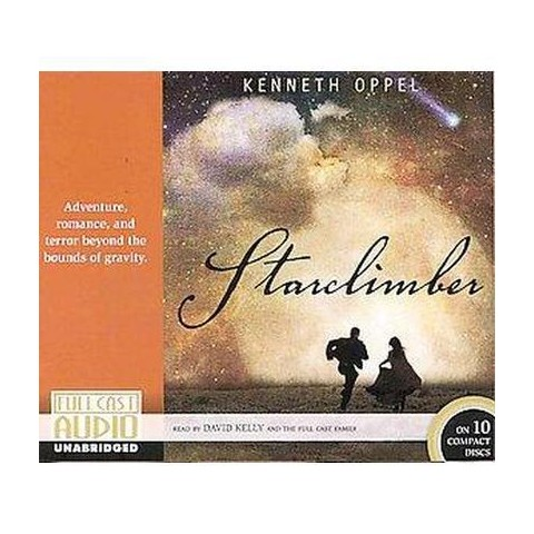 Starclimber (Unabridged) (Compact Disc)