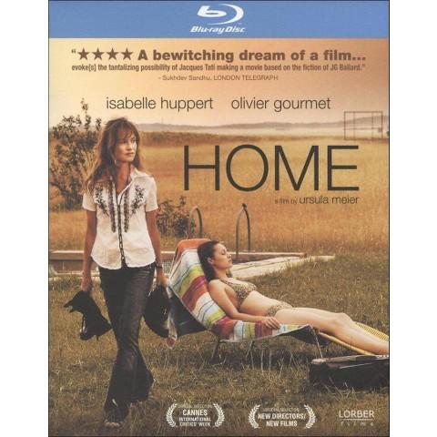 Home (Blu-ray) (Widescreen)