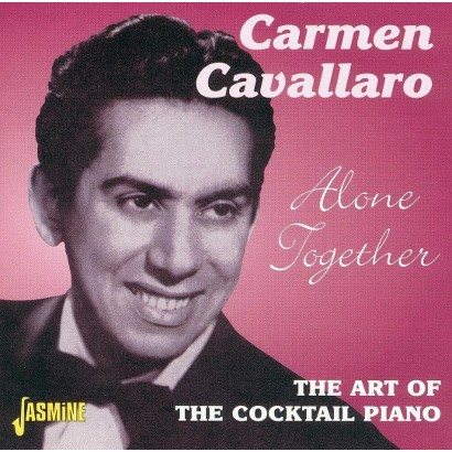Alone Together: The Art of the Cocktail Piano
