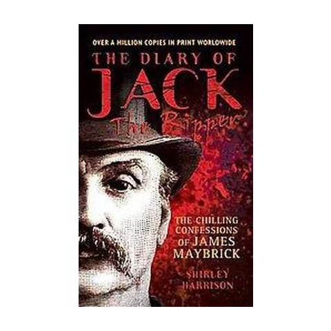 The Diary of Jack the Ripper (Paperback)