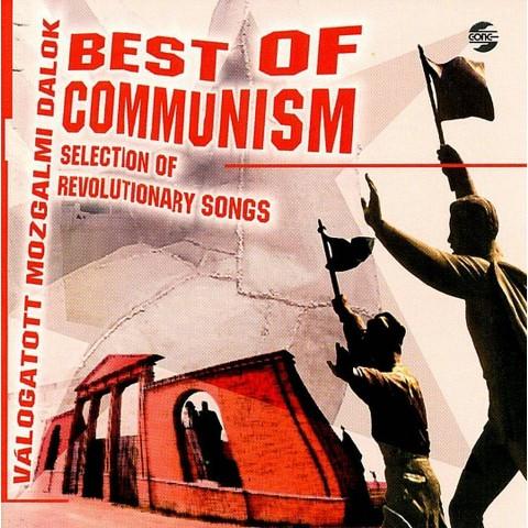 Best of Communism: Revolutionary Songs