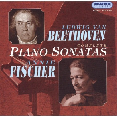Beethoven: Complete Piano Sonatas (Box Set)