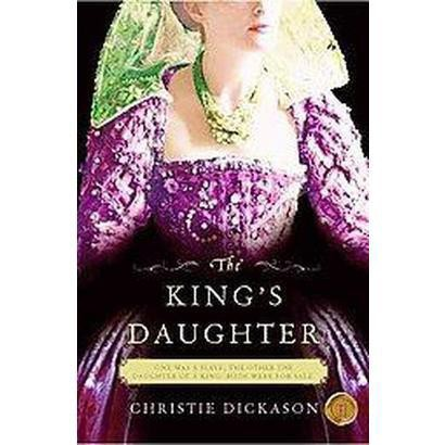 The King's Daughter (Reprint) (Paperback)