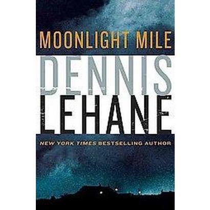 Moonlight Mile (Hardcover)