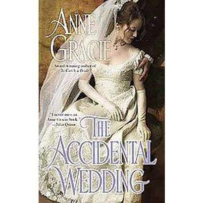 The Accidental Wedding (Paperback)