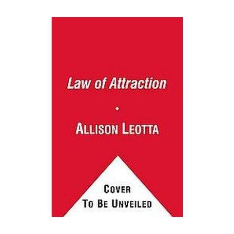 Law of Attraction (Hardcover)
