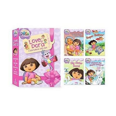 Love, Dora (Hardcover)