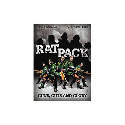 Rat Pack (Hardcover)