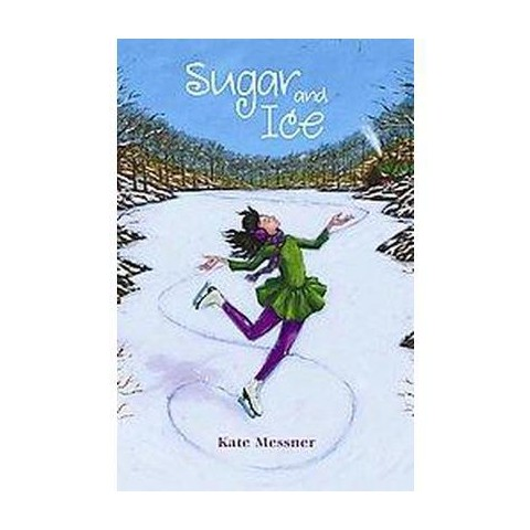 Sugar and Ice (Hardcover)