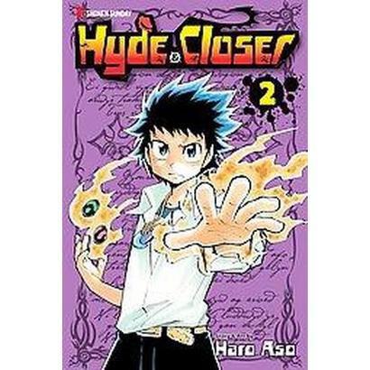 Hyde & Closer 2 (Paperback)