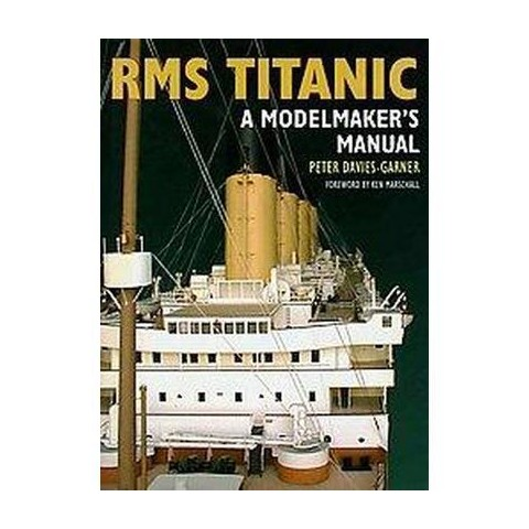 RMS Titanic (Hardcover)