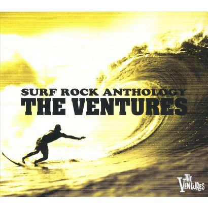 Surf Rock Anthology
