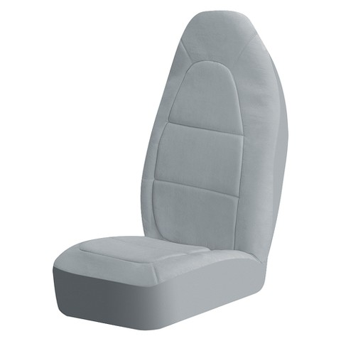 Axius Grey Ergo Seat Covers