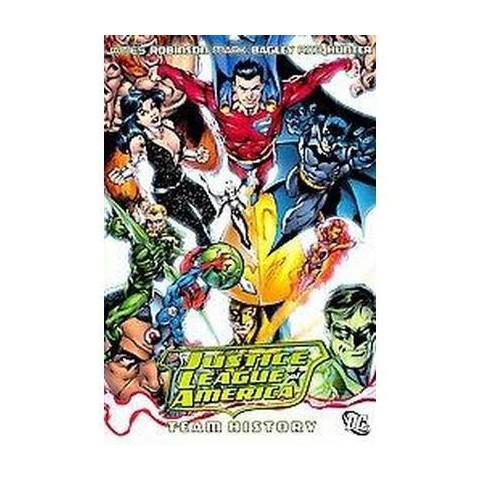 Justice League of America (Hardcover)