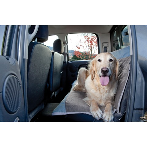 Classic Accessories DogAbout Quick-Fit Bench Seat Protector