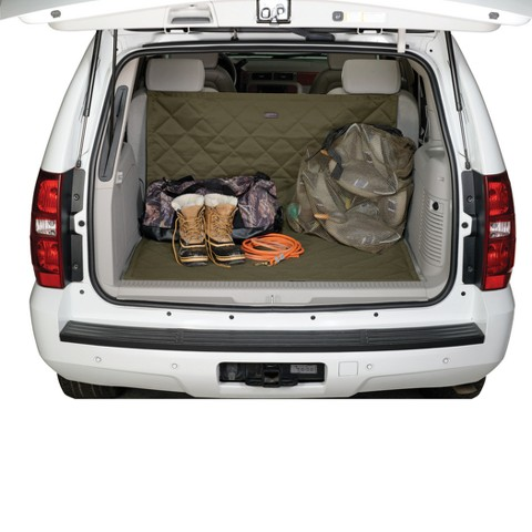 Classic Accessories Pet Cargo Protector - Loden