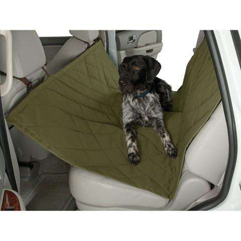 Heritage Pet Car Seat Protector