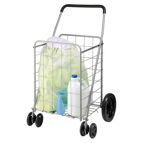 Urban Metal Cart
