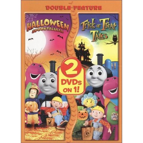 HIT Favorites: Halloween Spooktacular/Trick or Treat Tales