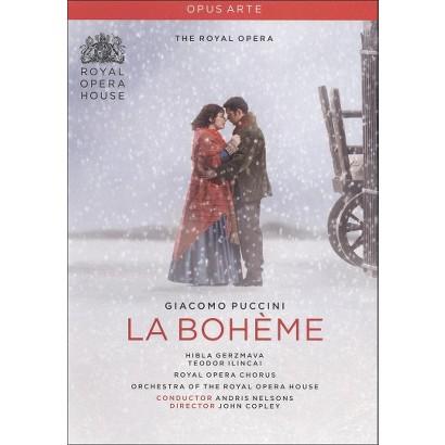 La boheme widescreen - La boheme definition ...