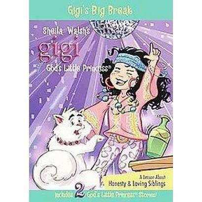 Gigi's Big Break (DVD)