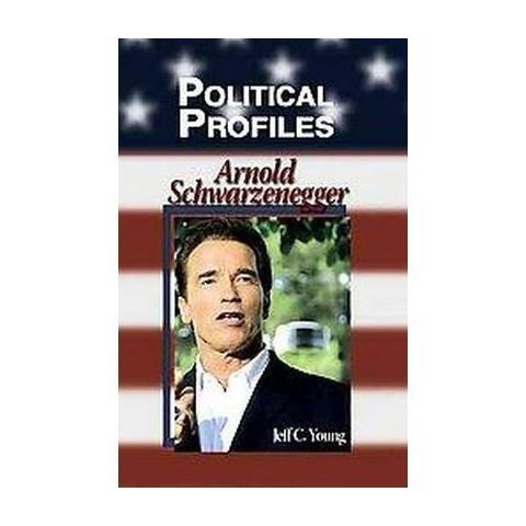 Arnold Schwarzenegger (Hardcover)