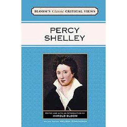 Percy Shelley (Hardcover)