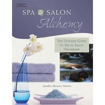 Spa & Salon Alchemy (Paperback)
