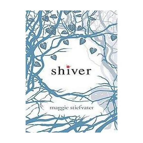 Shiver (Large Print) (Hardcover)