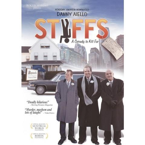 Stiffs (Widescreen)