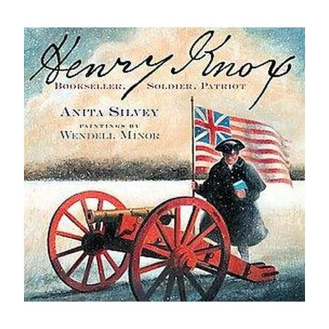 Henry Knox (Hardcover)