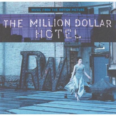 The Million Dollar Hotel (Soundtrack)
