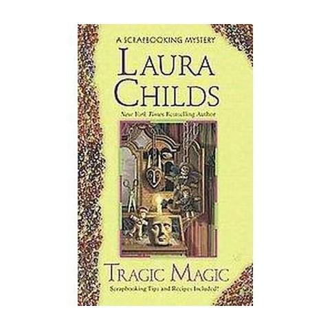 Tragic Magic (Paperback)