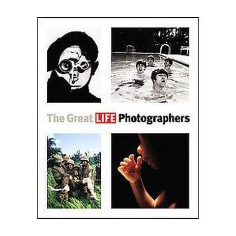 The Great Life Photographers (Paperback)