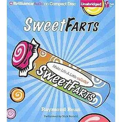 Sweet Farts (Unabridged) (Compact Disc)