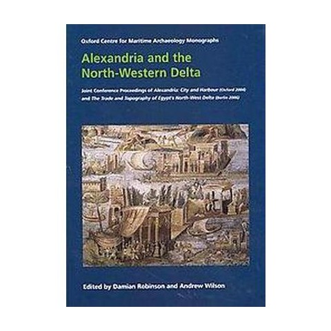 Alexandria and North-Western Delta (Hardcover)