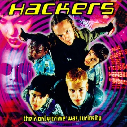 Hackers (Soundtrack)
